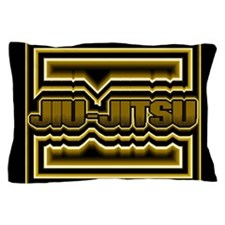 Jiu Jitsu Pillow Case