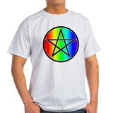 Unique Pride rainbow T-Shirt