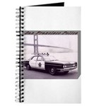 San Francisco Police Car Journal