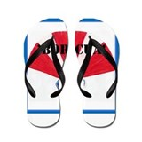 &#161;Boricua! Flip Flops
