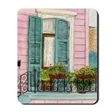 New Orleans Door Mousepad