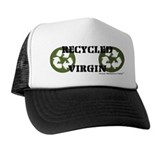 Recycled Virgin (Guys') Trucker Hat