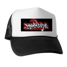 Drum & Bass Trucker Hat