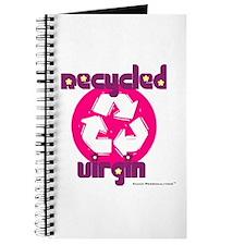 Recycled Virgin (Girls') Journal