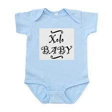 Xolo BABY Infant Bodysuit
