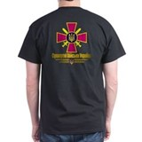 """Ukrainian Ground Forces"" T-Shirt"