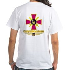 """Ukrainian Ground Forces"" Shirt"
