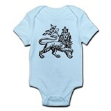Lion of Judah Onesie