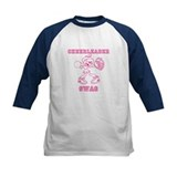 Cheerleader Swag Tee