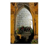 ighted Arch Christ Church Postcards (Package of 8)
