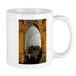 ighted Arch Christ Church Mug