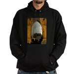 ighted Arch Christ Church Hoodie (dark)