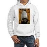 ighted Arch Christ Church Hooded Sweatshirt