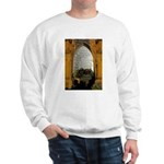 ighted Arch Christ Church Sweatshirt