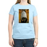 ighted Arch Christ Church Women's Light T-Shirt