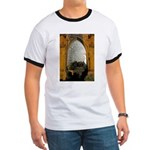 ighted Arch Christ Church Ringer T