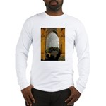 ighted Arch Christ Church Long Sleeve T-Shirt