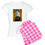 ighted Arch Christ Church Women's Light Pajamas