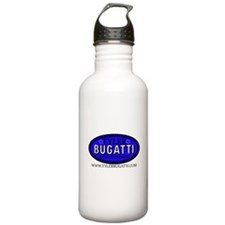 Unique Tyler Water Bottle