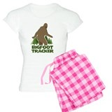 Bigfoot Tracker Pajamas