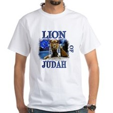 Cute Lion judah Shirt