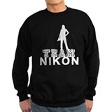 Team Nikon Sweatshirt