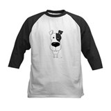 Big Nose Fox Terrier Tee