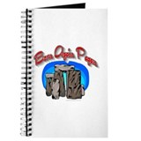 Born Again Pagan Journal