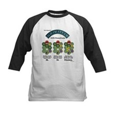 Age of Steam: 1830's PA Tee