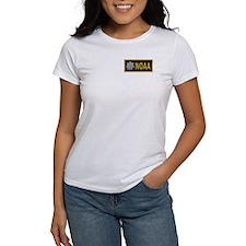 NOAA Commander<BR> Women's Shirt 1