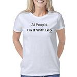 Cervical Cancer Survivor Women's Light T-Shirt