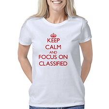 Liver Disease Month T-Shirt