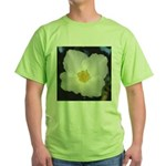 The Rapture of Spring Green T-Shirt