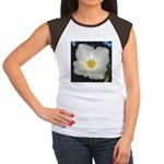 The Rapture of Spring Women's Cap Sleeve T-Shirt