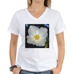 The Rapture of Spring Women's V-Neck T-Shirt