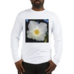 The Rapture of Spring Long Sleeve T-Shirt