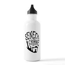 Seneca Crane Beard Sports Water Bottle