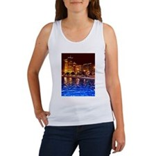Reflecting Pool Women's Tank Top