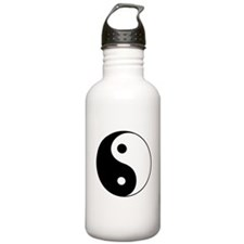 YinYang Water Bottle
