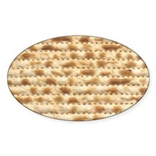 Matzah Decal