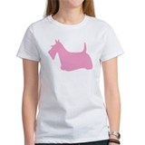 Cute Scottie rescue Tee