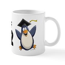 2012 Graduate Penguin Mug