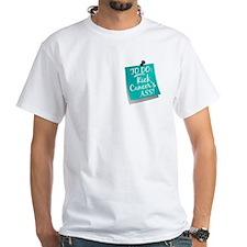 To Do 1 Ovarian Cancer Shirt