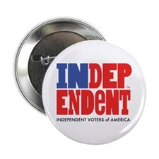"Independent Voters of America 2.25"" Button"