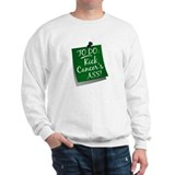 To Do 1 Liver Cancer Sweatshirt