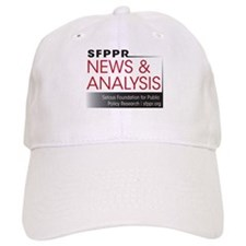 SFPPR News & Analysis Baseball Cap