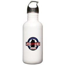 OFFICIAL CASTLE SHIPPER Water Bottle