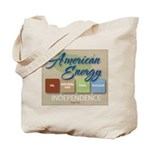 American Energy Independence Tote Bag