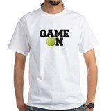 Game On Tennis Shirt