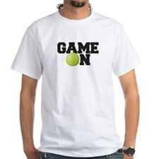 Game On Tennis Shirt